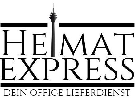 Heimatexpress Logo
